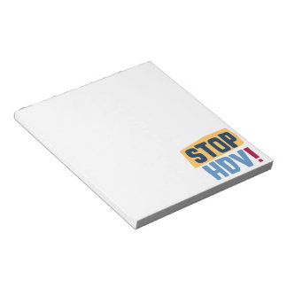 StopHDV Notepad