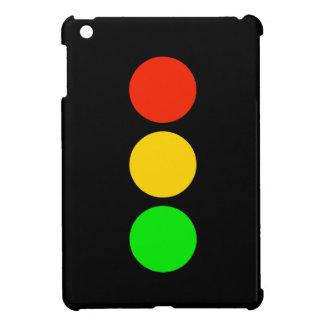 Stoplight Colors Case For The iPad Mini