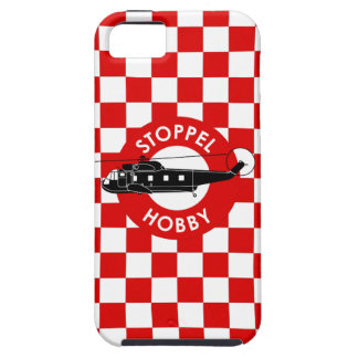 Stoppel Hobby iPhone 5 Covers