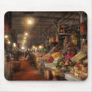 Store - Grocery - The first superstore 1922 Mouse Pad