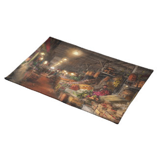 Store - Grocery - The first superstore 1922 Placemat