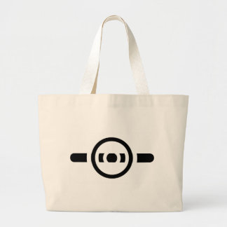 Store Large Tote Bag