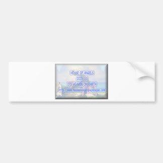 storeimage bumper sticker