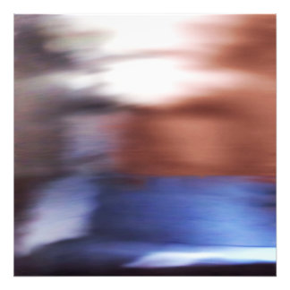 """""""Stories"""" abstract painting Photo Print"""