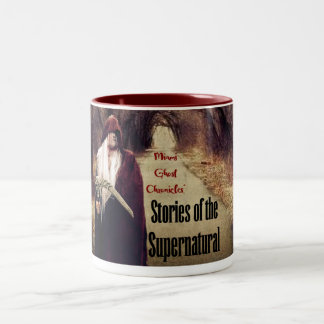Stories of the Supernatural Mug