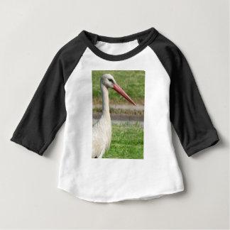 Stork Baby T-Shirt