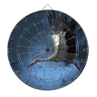 Stork Dartboard