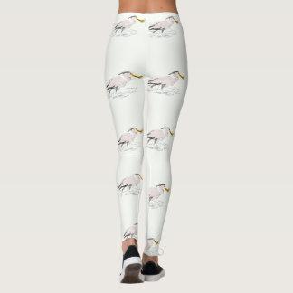 Stork Leggings