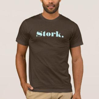 Stork. Shirt