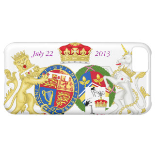 Storks Welcome - Long Live the King! iPhone 5C Cases