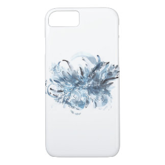 Storm Abstract Watercolor iPhone 8/7 Case