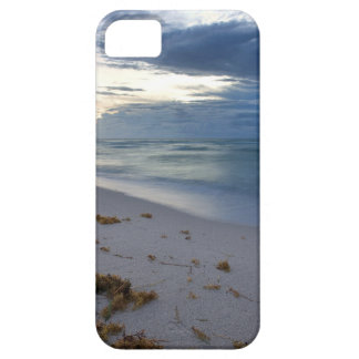Storm Approaching Miami Beach iPhone 5 Covers