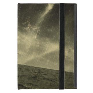 Storm at Sea Cover For iPad Mini