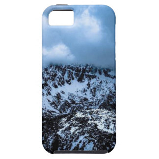 Storm Brewin' iPhone 5 Cases