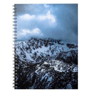 Storm Brewin' Notebook