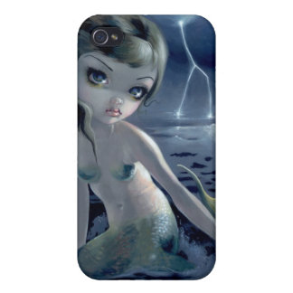 """""""Storm Chaser"""" iPhone 4 Case"""