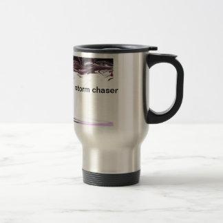 storm chaser/tornado mug/stein travel mug