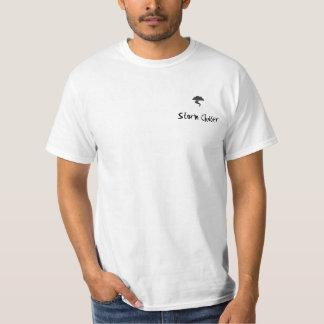 Storm Chasing MOOJITA SCALE T-Shirt