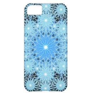Storm Flake Mandala iPhone 5C Cover