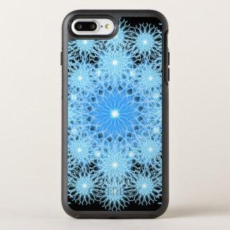 Storm Flake Mandala OtterBox Symmetry iPhone 7 Plus Case