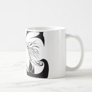 Storm Horse Coffee Mug