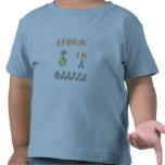 Storm in a Teacup Tee Shirt