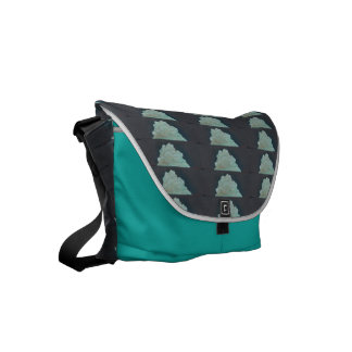 Storm Messenger Commuter Bags