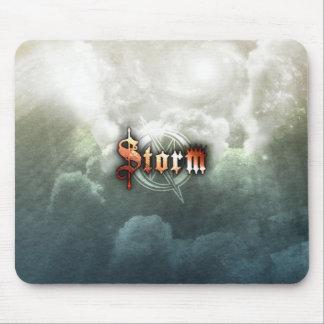 Storm MP - (DarkClouds) Mouse Pad