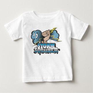 Storm Squasher Baby Baby T-Shirt