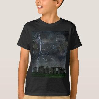 Storm Story T-Shirt