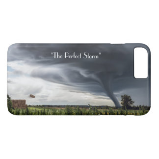 Storm tornado or twister disaster weather Case-Mate iPhone case