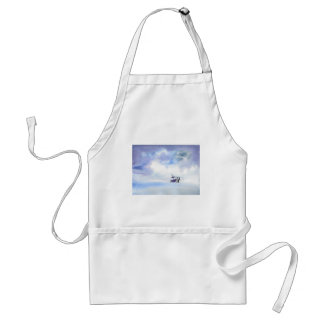 Storm-Tossed Standard Apron