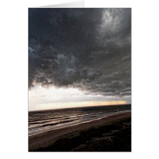 Stormalot Card