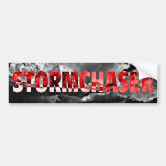 Stormchaser Autocollant De Voiture