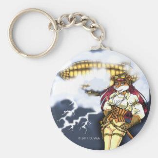 Stormchaser Keychain Porte-clefs