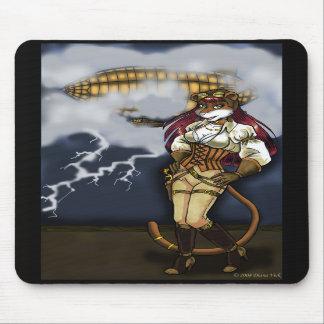 Stormchaser Mousepad Tapis De Souris