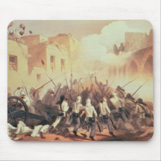 Storming of Delhi in 1857 Mouse Pad
