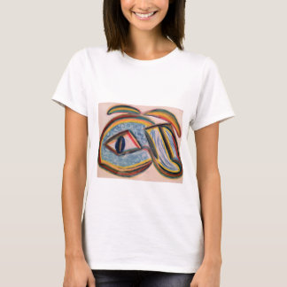 STORM'S EYE T-Shirt