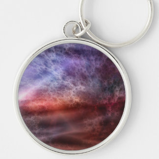 Storms of Life Keychain