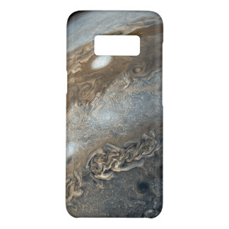 Storms on Jupiter from Juno Cam (2017) Case-Mate Samsung Galaxy S8 Case