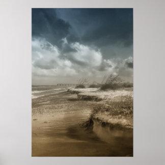 Stormy Anastasia Poster