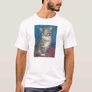 Stormy Cat T-Shirt