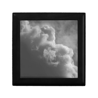 Stormy Clouds Gift Box