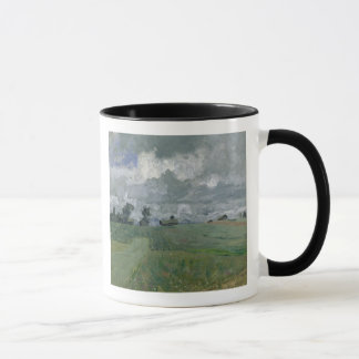Stormy Day, 1897 Mug