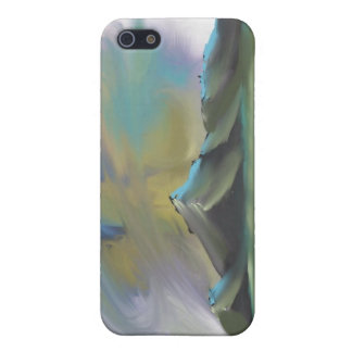 Stormy Mountain Iphone 5/5s Case