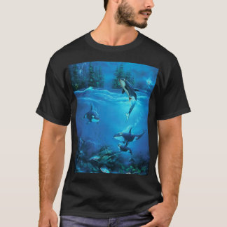 Stormy-Night T-Shirt