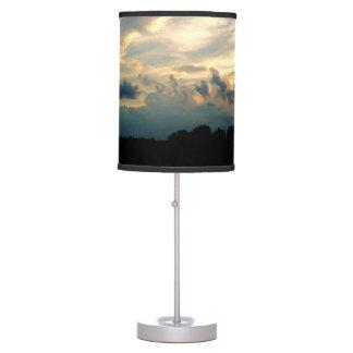 Stormy Skies Lamp