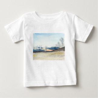 Stormy Sky Baby T-Shirt