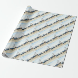Stormy Sky Wrapping Paper