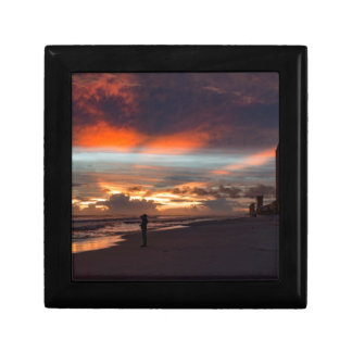 Stormy Sunset Gift Box